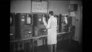 New Brunswick Laboratory, USAEC 6 Stock Footage