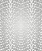Stock Illustration of vector seamless  vintage floral pattern