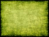 Stock Illustration of green grungy canvas texture pattern taken closeup.background.