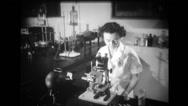 New Brunswick Laboratory, USAEC 4 Stock Footage