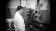 New Brunswick Laboratory, USAEC 8 Stock Footage