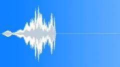 Sci Fi Energy Pulse Effect - sound effect