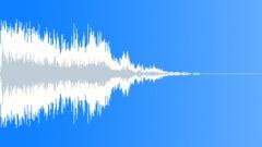 Destruction Spell - sound effect