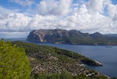 Mallorca - stock photo