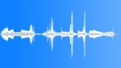 Cartoon yummy voice - sound effect