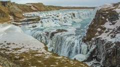 Iceland Nature Stock Footage