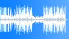 Horizon - stock music