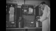 New Brunswick Laboratory, USAEC 5 Stock Footage