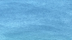Calm waters of the Stock Footage