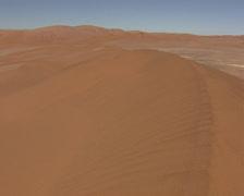 Namib desert - stock footage