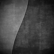 Grunge background with overlap Stock Illustration