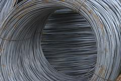 Wire. Stock Photos