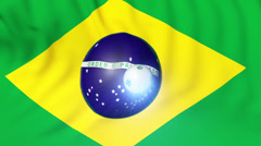 Brasil 2014 - Fifa World Cup Stock Footage