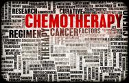 Stock Illustration of chemotherapy