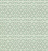 Seamless triangle simple pattern Stock Illustration