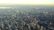 Stock Video Footage of New York City Outer Boroughs Arial-PhotoJPEG Stock