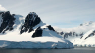Stock Video Footage of Antarctica