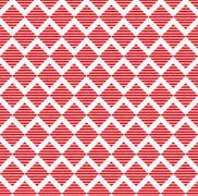Seamless colorful zig zag triangle pattern Stock Illustration