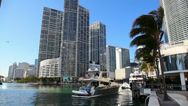 Stock Video Footage of Florida style, Miami