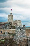 Rabat fortress Stock Photos