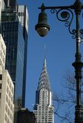 New York style Stock Photos