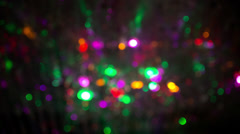 discoball mirrorball party disco glitterball  - stock footage