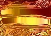 Stock Illustration of Gold Butter