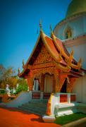 Temple Stock Photos