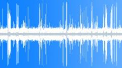 AM Radio Crackling Static - loop Sound Effect