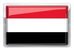 Yemen Stock Illustration