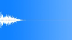 8-bit Rock Smash Effect Stock Music
