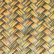 Bamboo seamless pattern Stock Photos