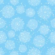 Abstract seamless pattern - stock illustration