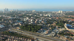 Pattaya2013 Stock Footage