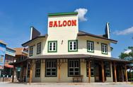 Stock Photo of saloon