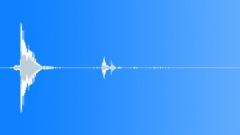 Water SFX | Running Water | Single Drop Sound Effect