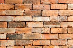 brick texture - stock photo