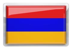 armenia - stock illustration