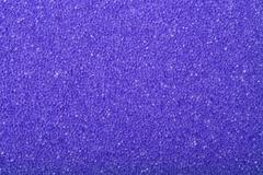 violet texture cellulose foam sponge background - stock photo
