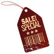 Stock Illustration of sales icon illustration