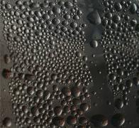water drops for texture and background - stock photo