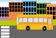 Stock Illustration of school bus