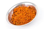 Stock Photo of chilli paste