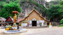 Temple thailand Stock Photos