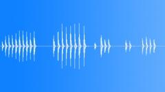 Hammering 03 Sound Effect