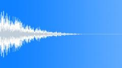 Air Wind Explosion Sound Effect