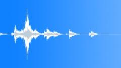 Mechanical object handling a 01 Sound Effect