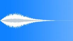 metallic crash reverb tail 07 - sound effect