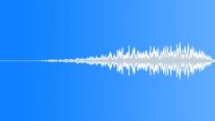 Reverse reverb hi imaging element 04 Sound Effect