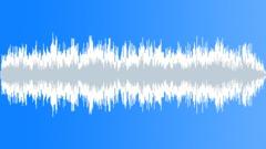 Oscillator meat fall 02 Sound Effect